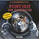 Ponyhof der Kannibalen/Blockbuster für die Ohren