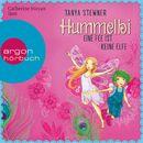 Hummelbi - Eine Fee ist keine Elfe (Gekürzte Lesung)/Tanya Stewner
