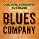 Old, New, Borrowed But Blues (40th Jubilee Concert)/Blues Company
