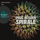 Spirale (Gekürzte Lesung)/Paul McEuen