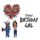 Birthday Girl/Stormzy