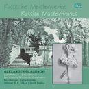 Glazunov: Russische Meisterwerke, Vol. 3/Nürnberger Symphoniker