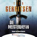 Die Meisterdiebin (Ungekürzt)/Tess Gerritsen