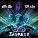Main Range 50: Zagreus (Unabridged)/Doctor Who