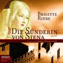 Die Sünderin von Siena (Gekürzt)/Brigitte Riebe