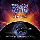 Main Range 47: Omega (Unabridged)/Doctor Who