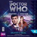 Destiny of the Doctor, Series 1.10: Death's Deal (Unabridged)/Doctor Who