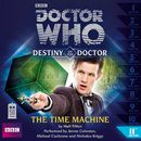 Destiny of the Doctor, Series 1.11: The Time Machine (Unabridged)/Doctor Who