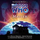 Main Range 49: Master (Unabridged)/Doctor Who