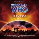 Main Range 48: Davros (Unabridged)/Doctor Who
