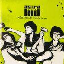 Müde, ratlos, ungekämmt (Deluxe Version)/Astra Kid