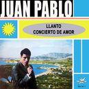 Llanto/Juan Pablo
