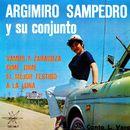 Vamos a Zaragoza/Argimiro Sampedro