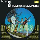 Grandes!/Los 3 Paraguayos