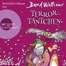 Terror-Tantchen (Ungekürzte Lesung)/David Walliams