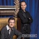 Piano Caméléons/Piano Caméléons