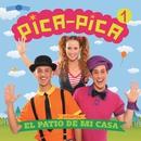 El Baile Del Sapito/Pica-Pica