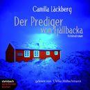 Der Prediger von Fjällbacka (Gekürzt)/Camilla Läckberg