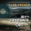 Geheimer Ort (Ungekürzte Lesung)/Tana French