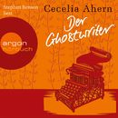 Der Ghostwriter - Novelle (Ungekürzte Lesung)/Cecelia Ahern