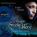 Daughter of Smoke and Bone - Zwischen den Welten (Ungekürzte Lesung)/Laini Taylor