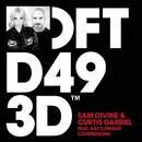 Confessions (feat. Nat Conway)/Sam Divine & Curtis Gabriel