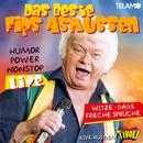 Das Beste - Humor Power Non-Stop (Live)/Fips Asmussen