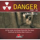 Part 10: Labyrinth/Danger