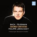 Bach & Telemann: Sacred Cantatas/Philippe Jaroussky