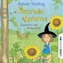 Zauberhut und Bienenstich - Petronella Apfelmus, Band 4/Sabine Städing