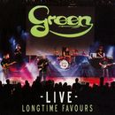 Longtime Favours (Live)/Green