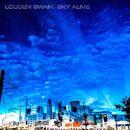Sky Alive/Louden Swain