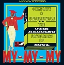 Complete & Unbelievable...The Otis Redding Dictionary of Soul (50th Anniversary Edition)/Otis Redding