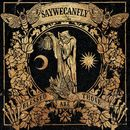The Space Between Our Eyes/SayWeCanFly
