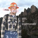 Dept. Of Disappearance [Deluxe Edition]/Jason Lytle