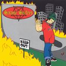 Keep Out!/Satanic Surfers
