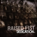 Dedication/Raised Fist