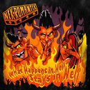 What Happens In Hell, Stays In Hell/Nekromantix