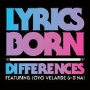 Differences/Lyrics Born