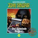 Tonstudio Braun, Folge 49: Der lächelnde Henker/John Sinclair