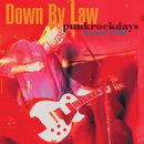 Punkrockdays The Best Of DBL/Down By Law