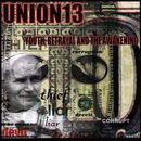 Youth, Betrayal & The Awakening/Union 13