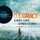 D.I. Helen Grace: Eine lebt, einer stirbt (Ungekürzte Lesung)/Matthew J. Arlidge