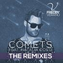 Comets (feat. Natalia Doco) [The Remixes]/Freddy Verano