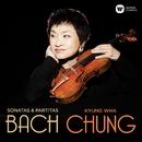 Bach: Complete Sonatas & Partitas for Violin Solo/Kyung-Wha Chung