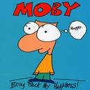 Bring Back My Happiness/Moby