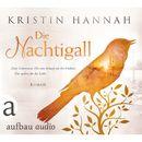 Die Nachtigall (Gekürzte Hörbuchfassung)/Kristin Hannah
