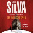 Der englische Spion/Daniel Silva