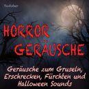 Horror Geräusche - Geräusche zum Gruseln, Erschrecken, Fürchten und Halloween Sounds/Todster
