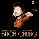 Bach: Complete Sonatas & Partitas for Violin Solo/Kyung-Wha Chung